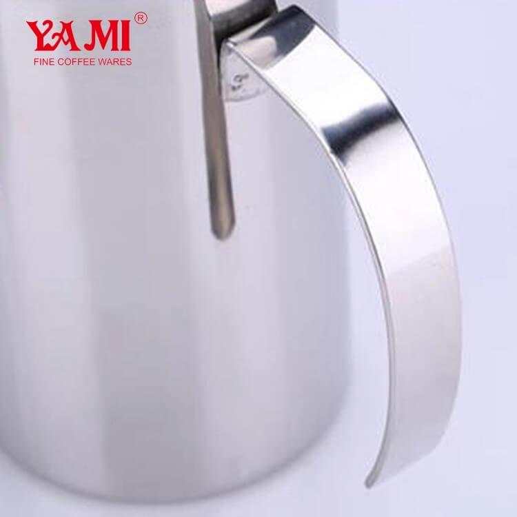 Handheld Milk Frother