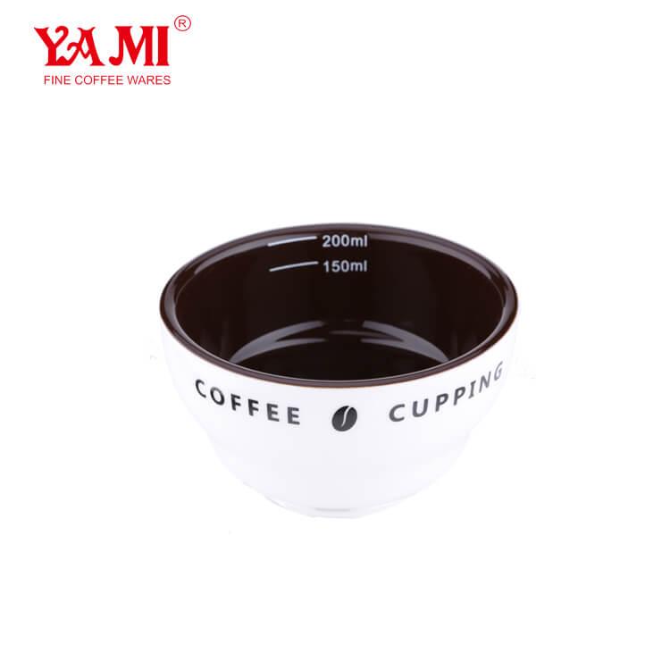 Creamic Coffee Cupping Bowl