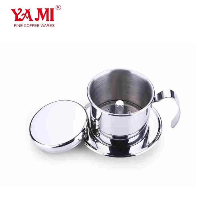 Vietnam Coffee Pot