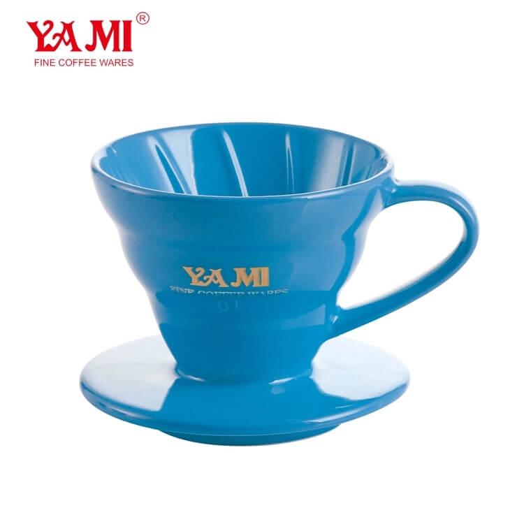 Procelain Coffee Dripper