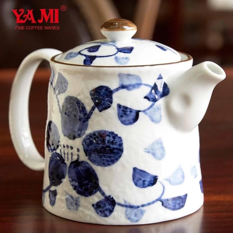 Hand Made Coffee Pot