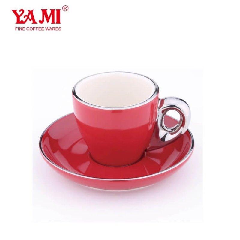 Custom Made Ceramic Colorful Coffee Mug