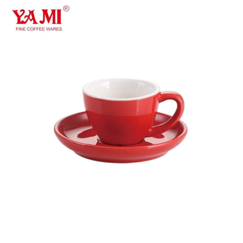 2019 Best Selling High Quality WBC Espresso Coffee CupTea Cup