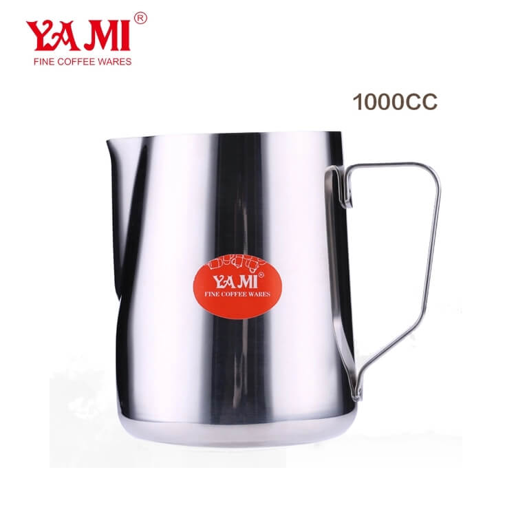 Milk Frothering Pitcher