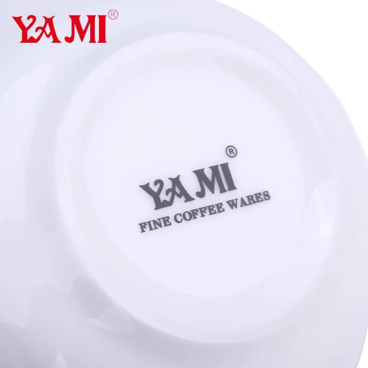 Tasting Ceramic Cupping Cup