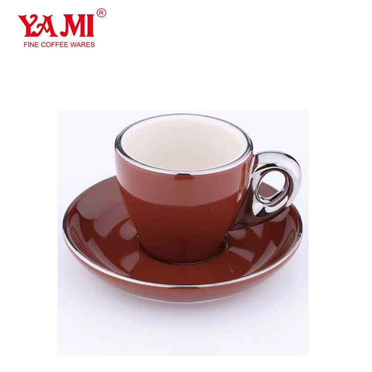 Ceramic Colorful Coffee Mug