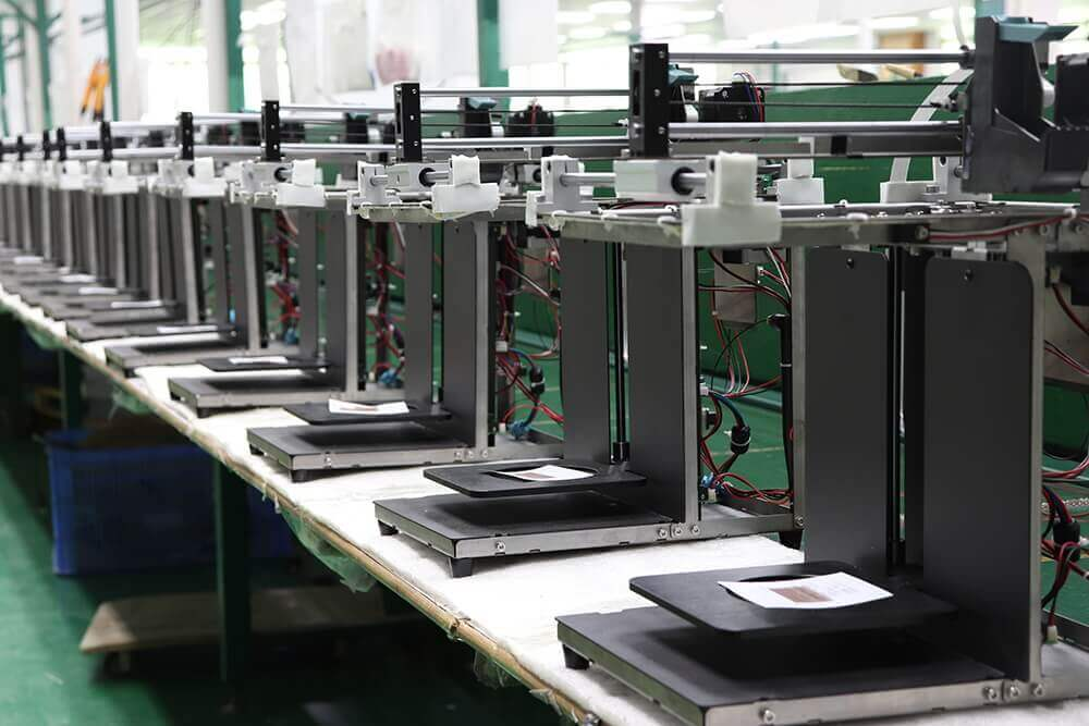 cinoart factory,coffee printer
