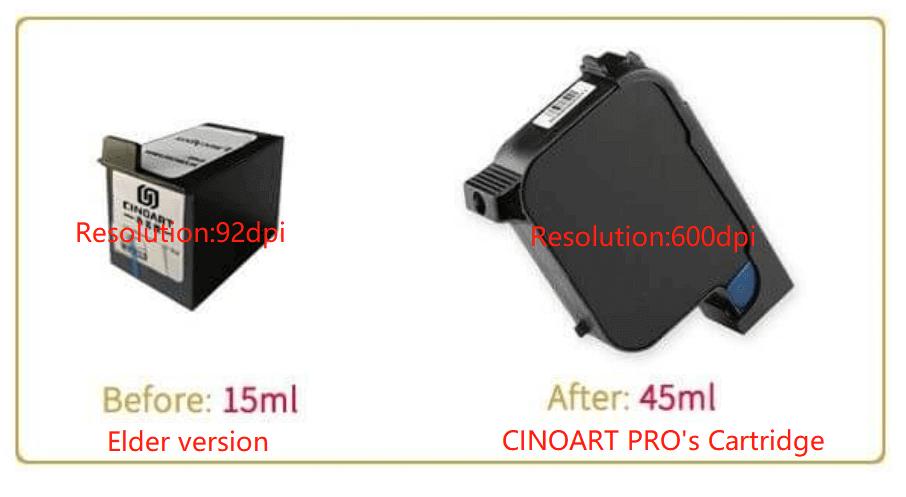 coffee printer cartridge