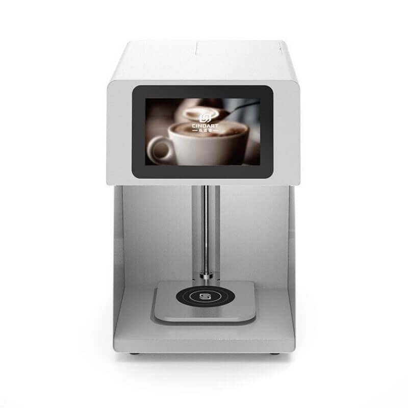 CINOART PRO-CT2W COFFEE PRINTER