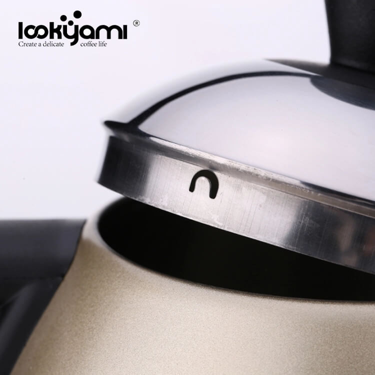 Electric Drip Kettle